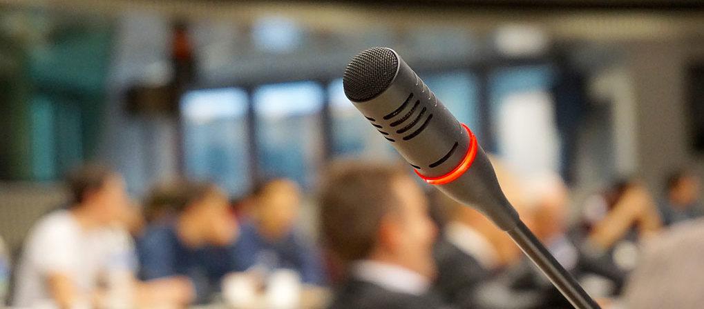 Fachtagungen 2019Wir veranstalten dieses Jahr 5 Fachtagungen zu unseren Dienstleistungen